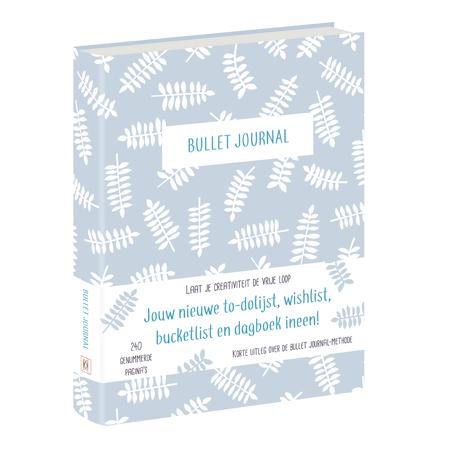 Bullet journal blaadjes