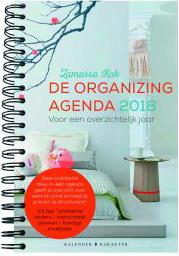 ORGANIZING-AGENDA-2018