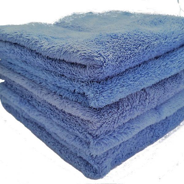 voordeeldoekjes blauw